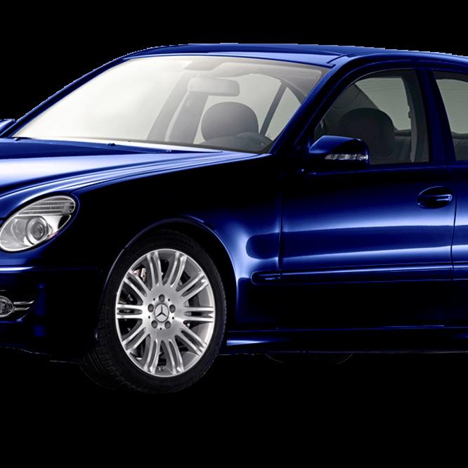 Mercedes-E-class-w211-2005