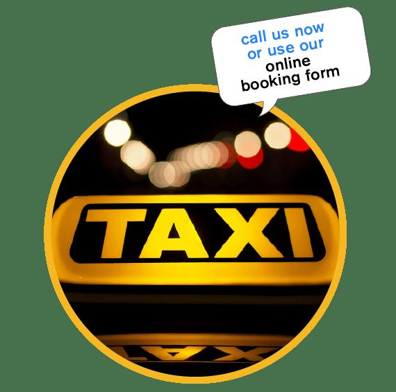 taxi-call-center